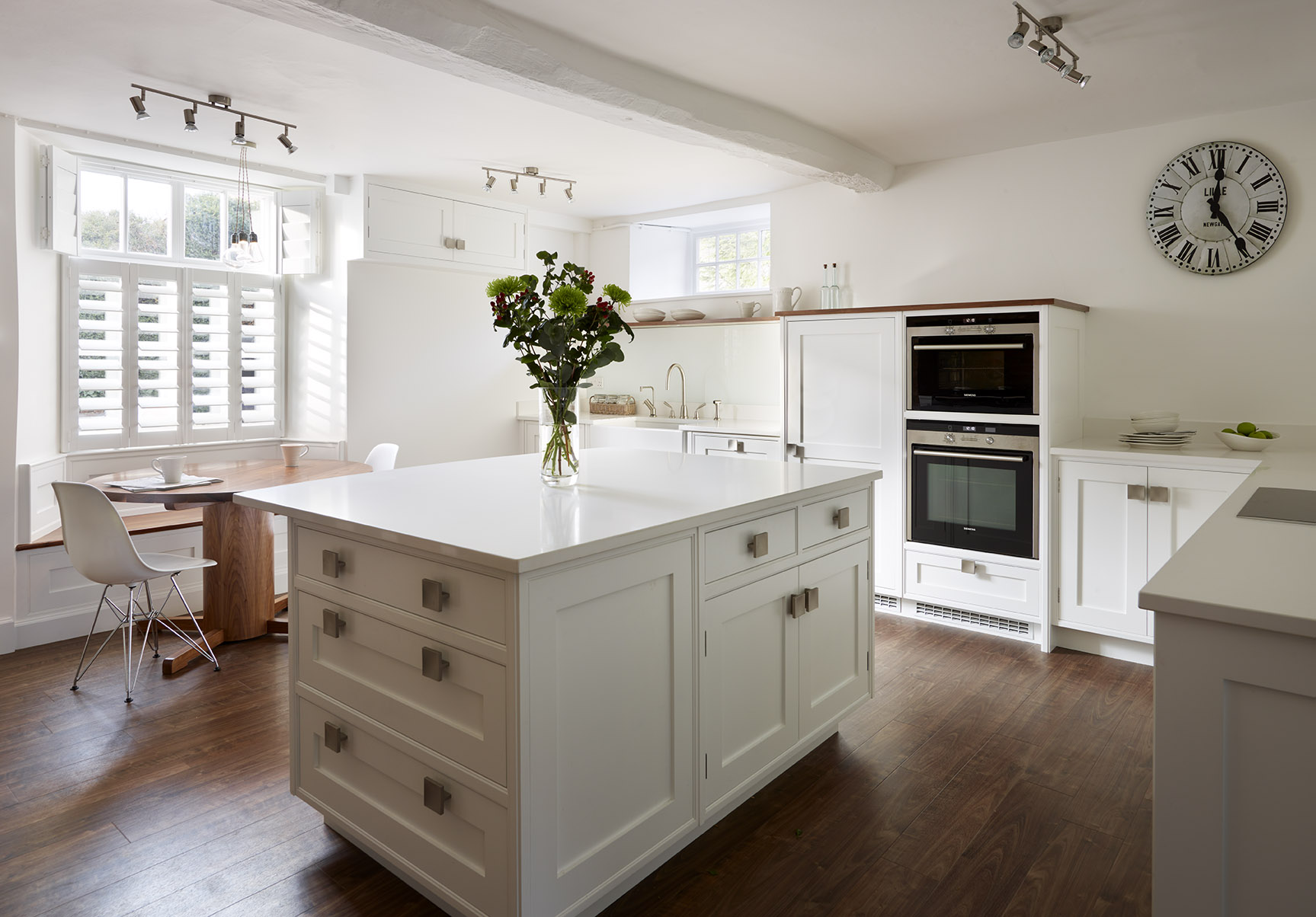 Stoke Goldington Shaker Kitchen