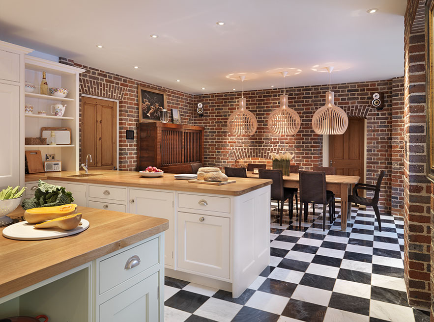 Watford kitchen