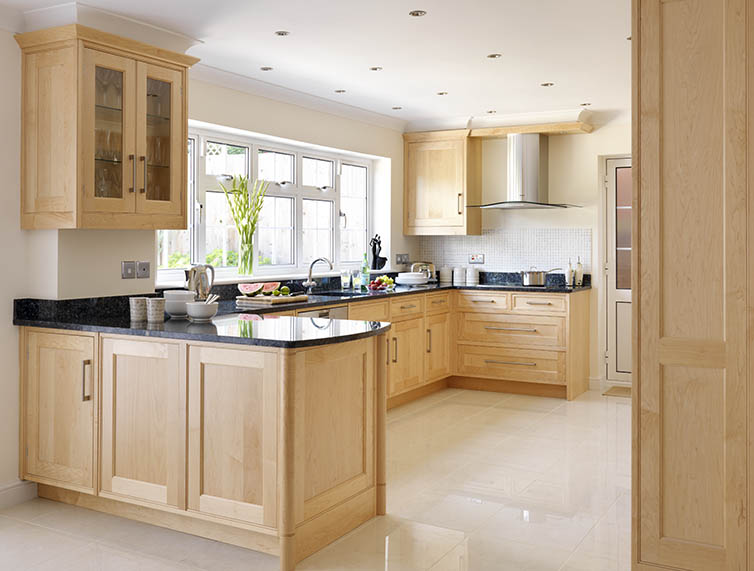 Radlett kitchen