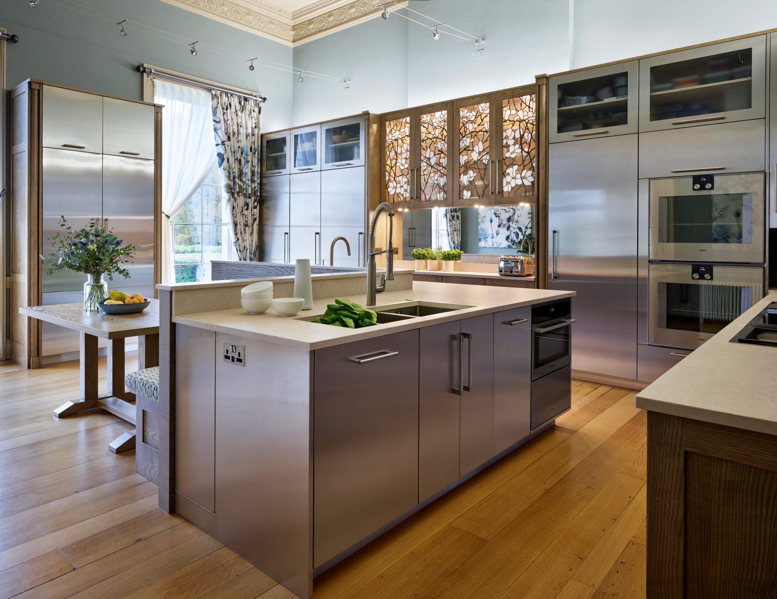 Simon Taylor Furniture - Purley - Kitchen Island
