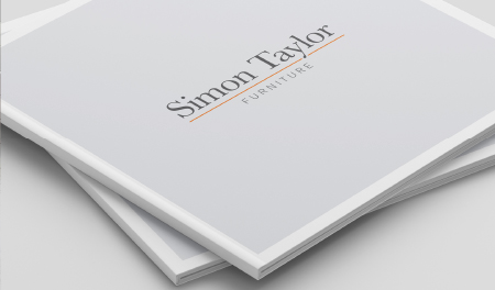 Simon Taylor Brochure