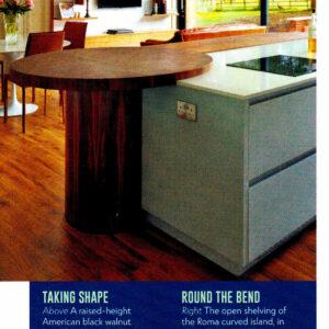 EKBB - Curved Furniture - Soulbury