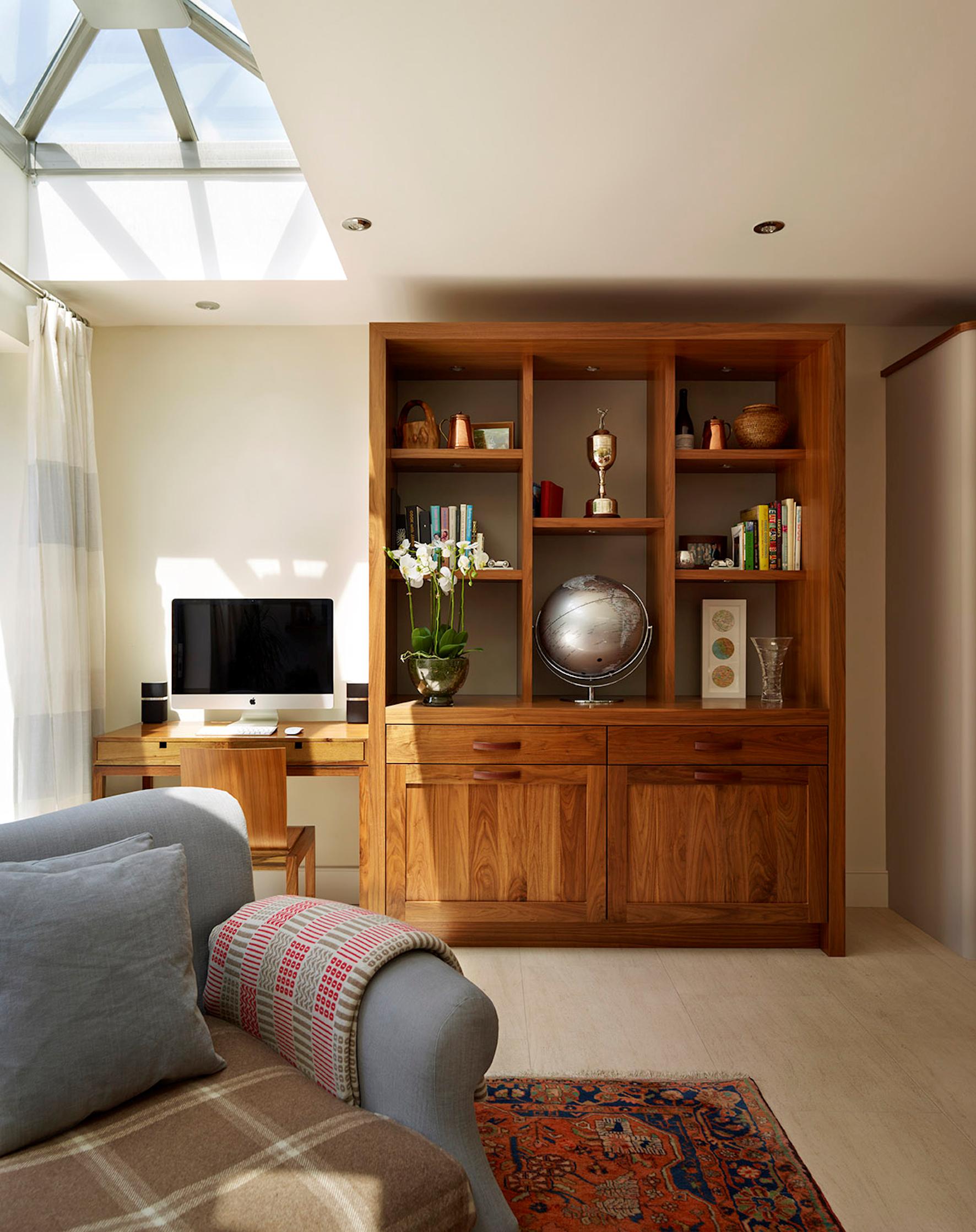 Simon Taylor Furniture - Freestanding Bookshelves