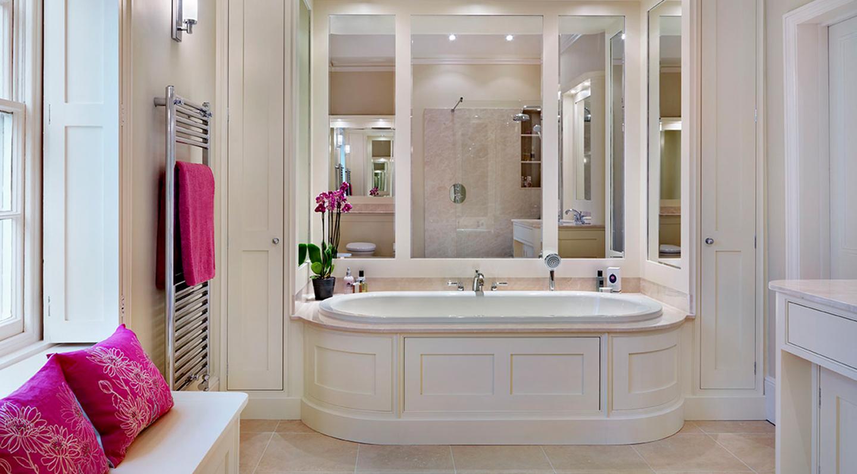 Hemel Hempstead En Suite Bathroom