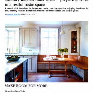 Homes & Gardens - Country Kitchens - Aylesbury Vale