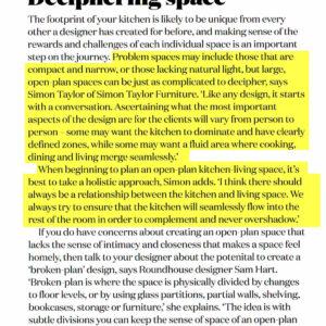 EKBB - Simon Taylor Quote - Deciphering Space