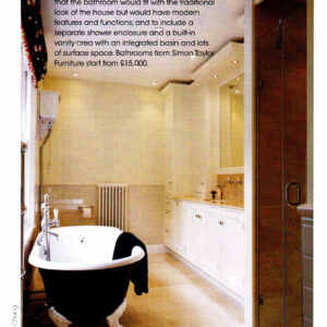 Kitchens Bedrooms & Bathrooms - Apsley Guise Bathroom
