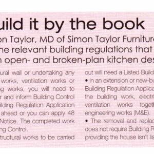KBB Review - Simon Taylor - Expert Comment