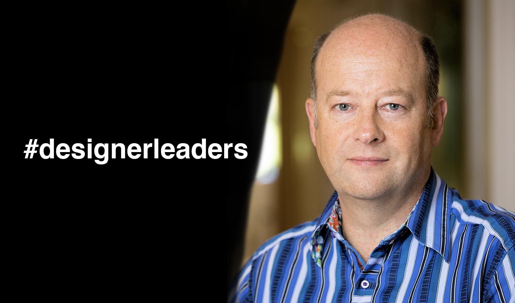 Designerati - Designerleaders - Simon Taylor