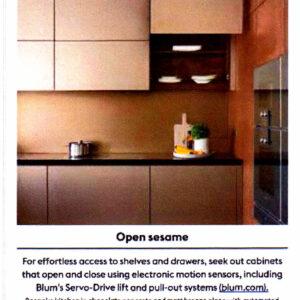 Grand Designs Magazine - Green Park