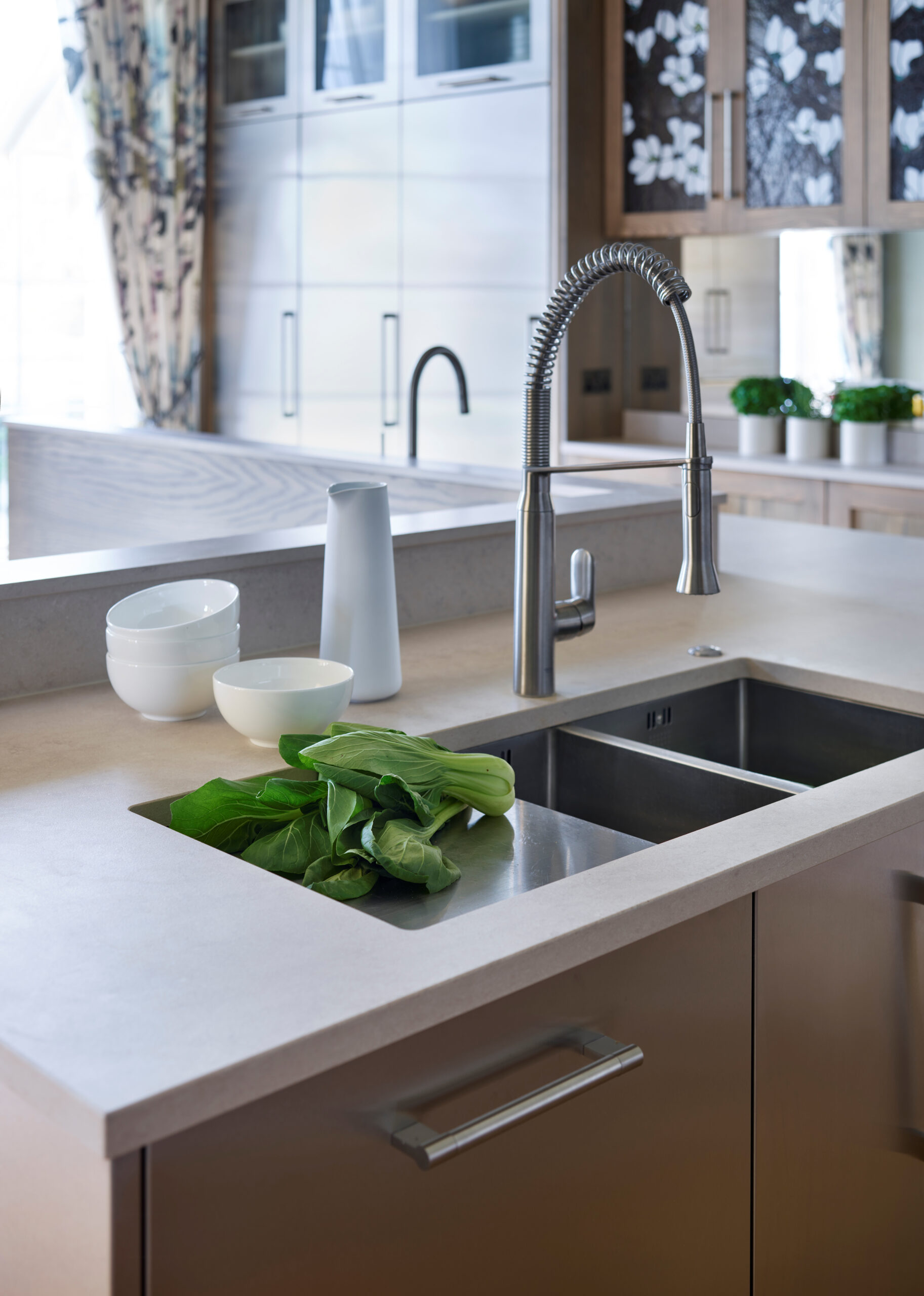 Purley - Undermount Sink