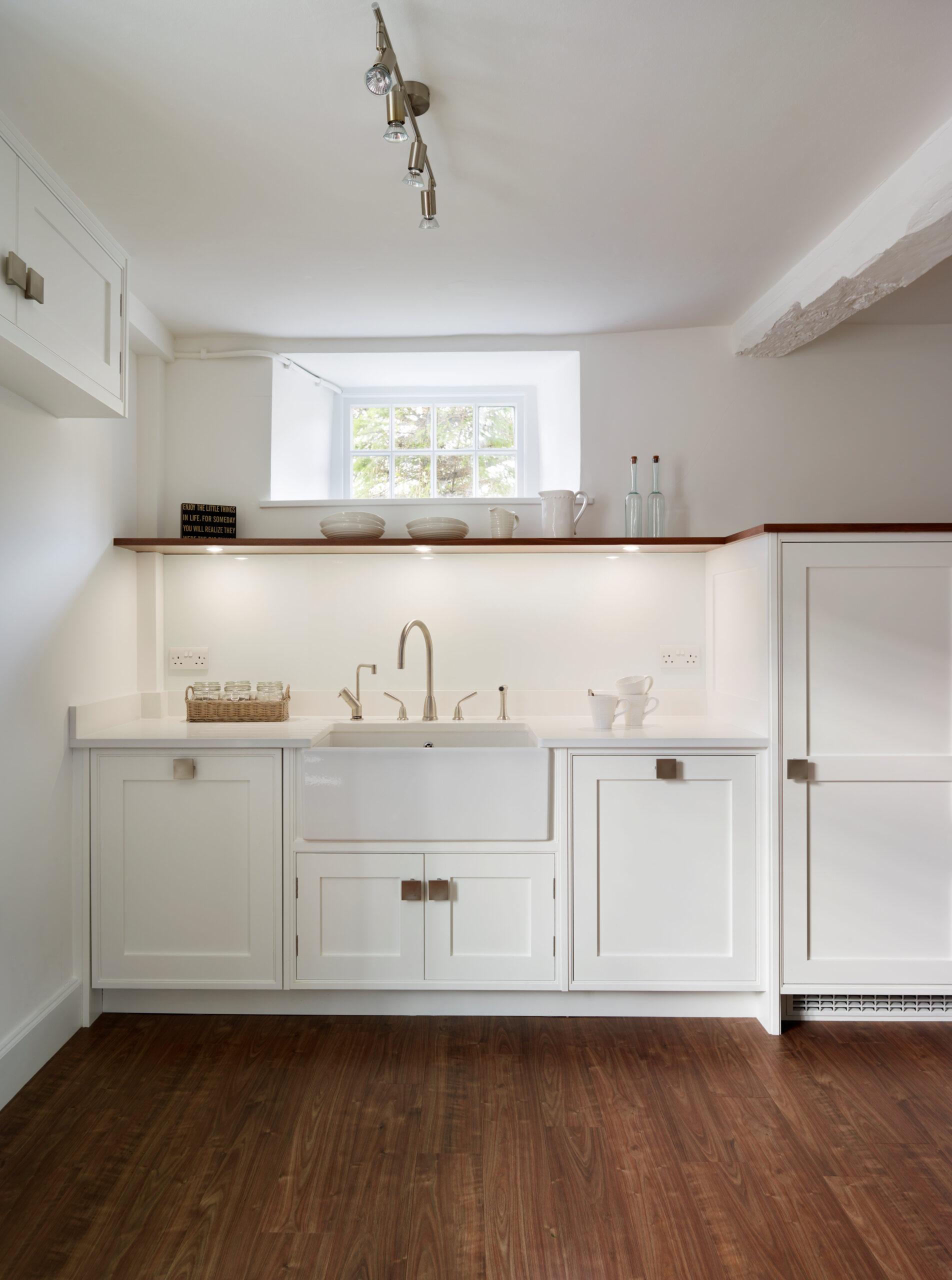 Stoke Goldington - Butler Sink