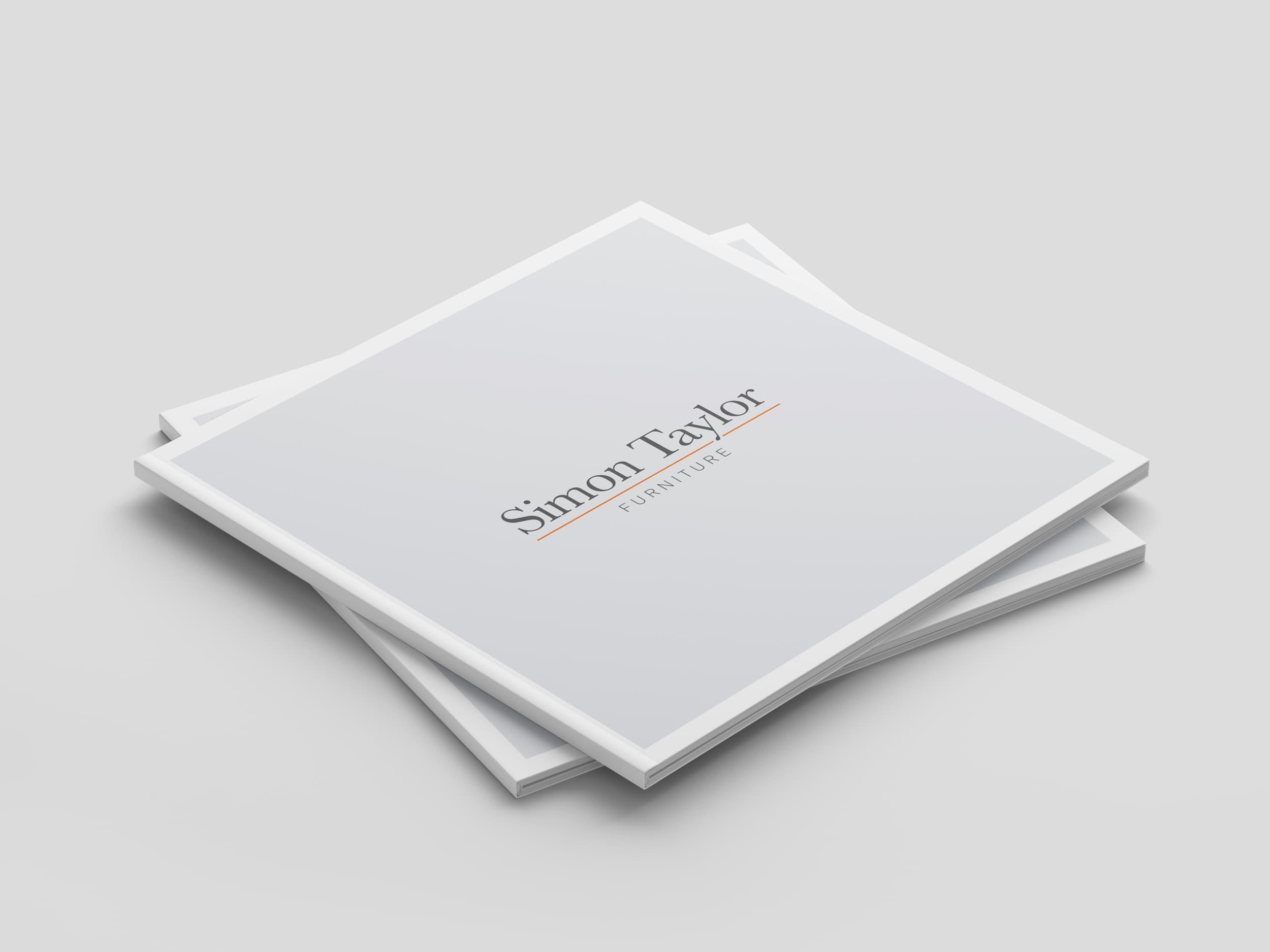 STF - Brochure Cover