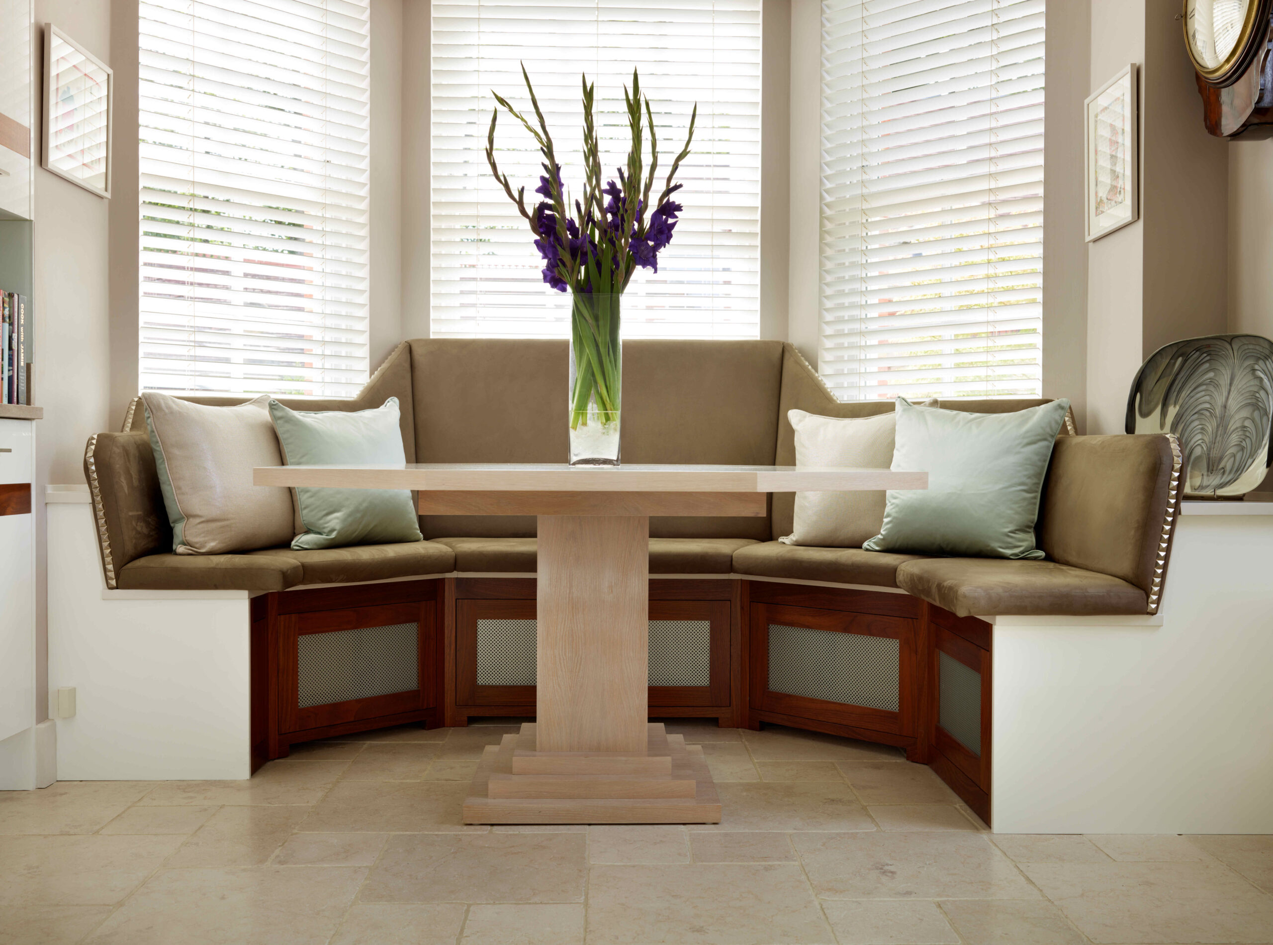 Banquette Seating - Marlow