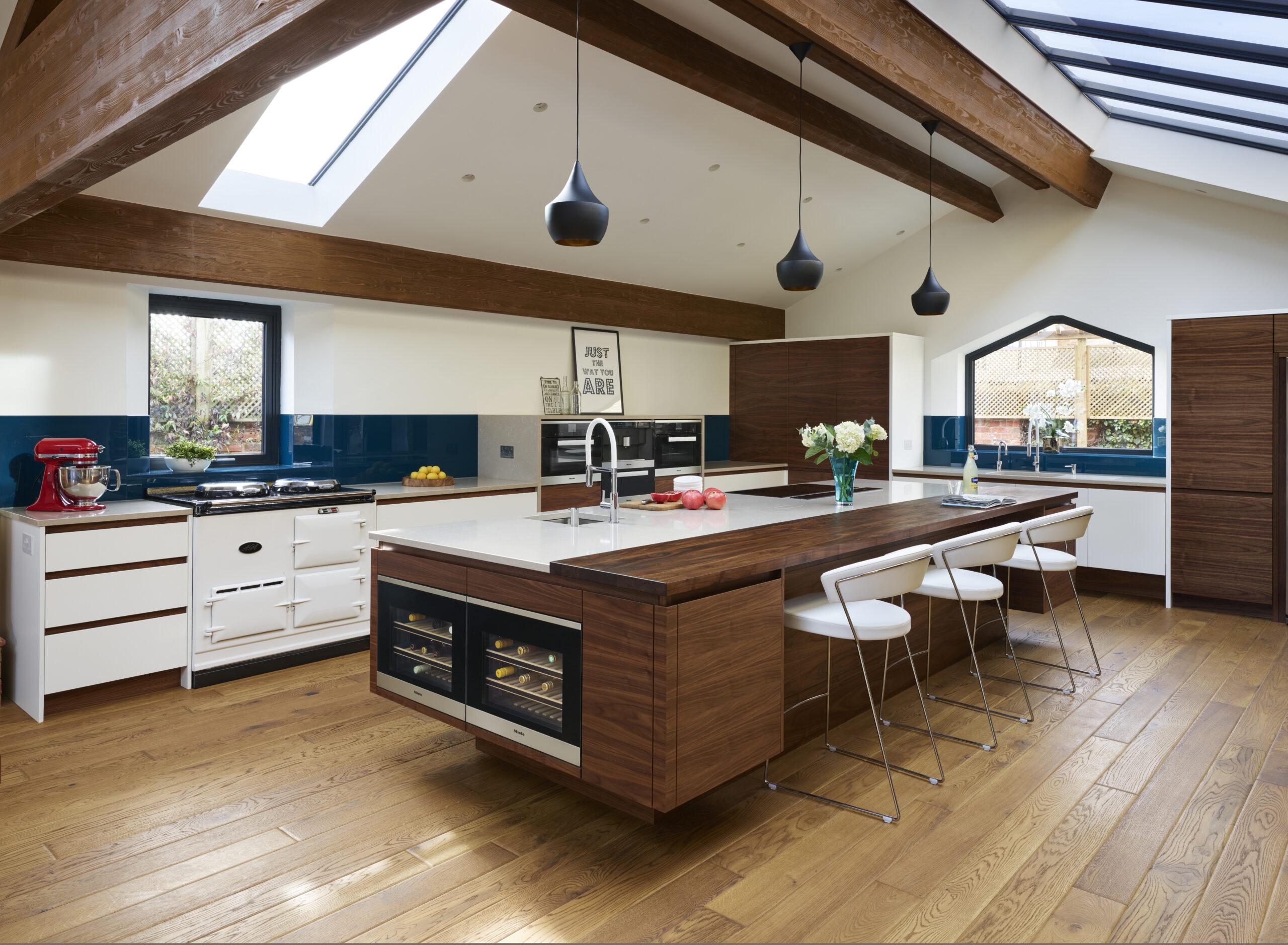 Simon Taylor Furniture - Potterspury - Kitchen Island