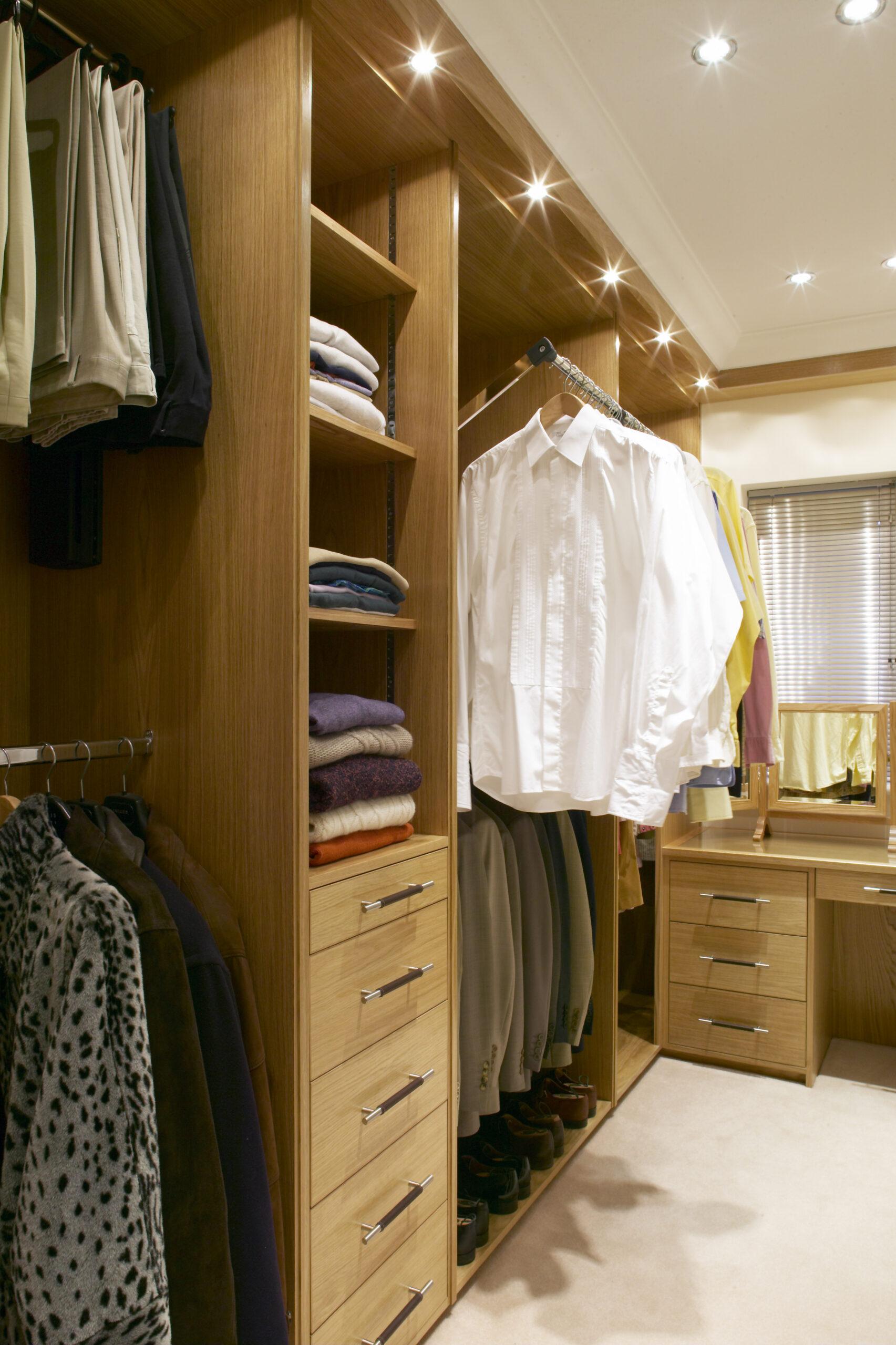 Dressing Room 11