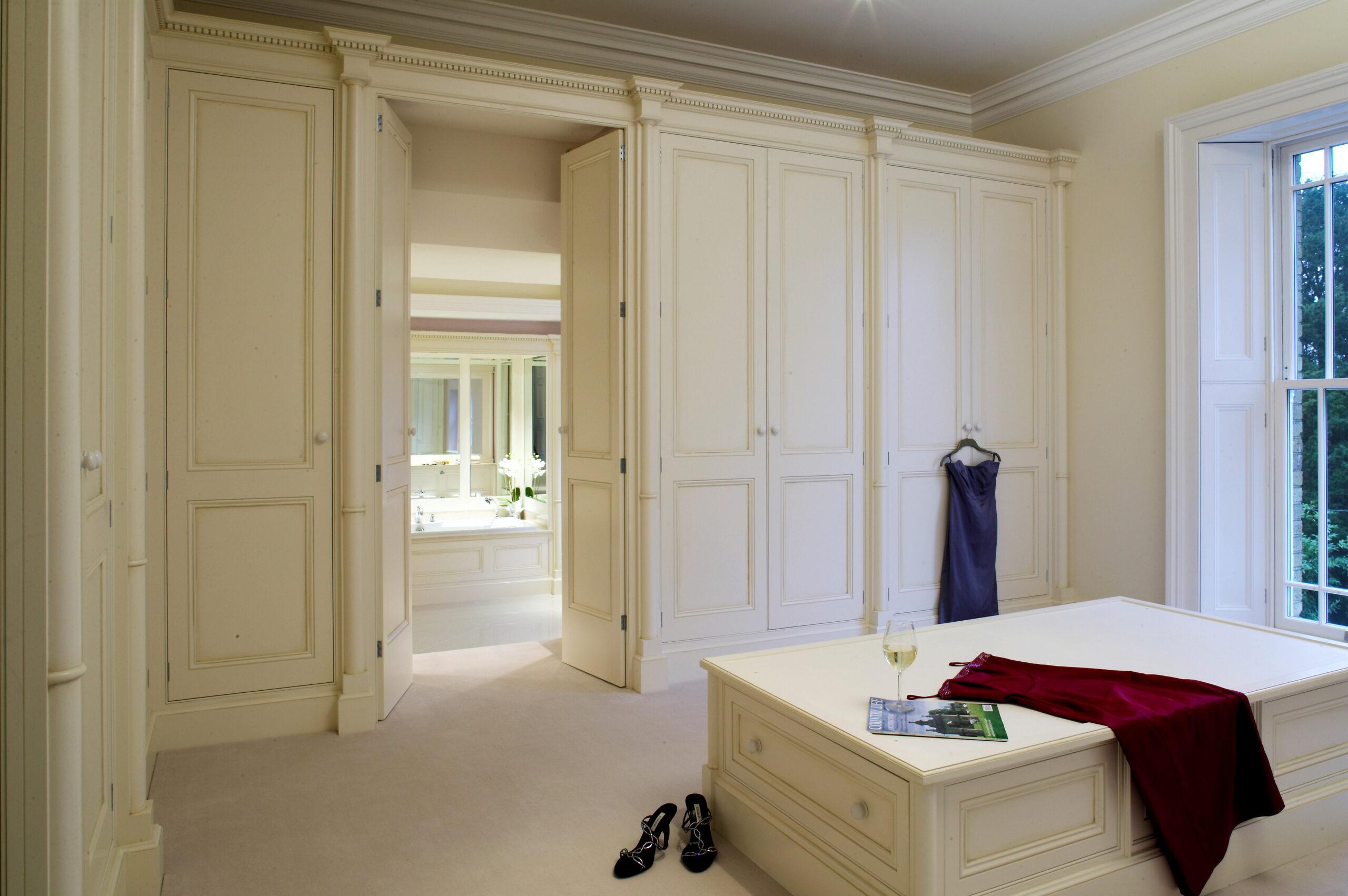 Dressing Room 12